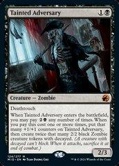 Tainted Adversary - Promo Pack
