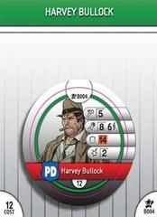 - #B04 Harvey Bullock