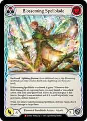 Blossoming Spellblade - 1st Edition