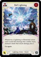 Ball Lightning (Yellow) - 1st Edition