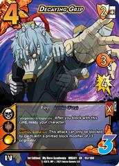 Decaying Grip - XR