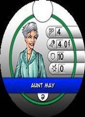 - #MMB001 Aunt May