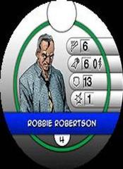 - #MMB007 Robbie Robertson
