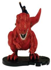 Devil Dinosaur and Moon Boy