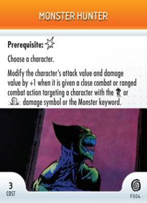 - #F004 Monster Hunter