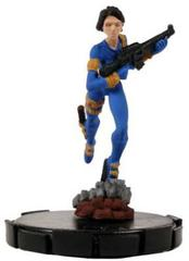 SHIELD Sniper (005)