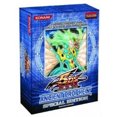 Yu-Gi-Oh Ancient Prophecy: Special Edition Pack