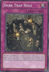 Dark Trap Hole - STBL-EN080 - Common - 1st Edition on Channel Fireball