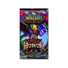 Fields of Honor Booster Pack