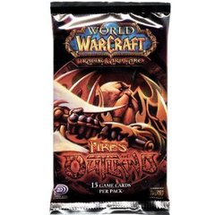 Fires of Outland Booster Pack