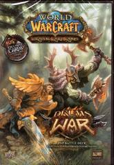 Drums of War Starter Deck
