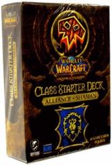Alliance Shaman Class Starter Deck