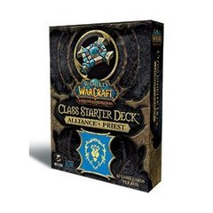 Alliance Priest Class Starter Deck