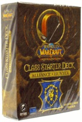 Alliance Hunter Class Starter Deck