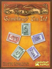 The Red Dragon Inn: Gambling, I'm in!