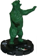 Beast Boy (Bear Form)