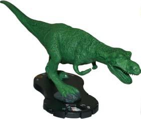 Beast Boy T Rex 055 Heroclix Dc 75th Anniversary Auggies