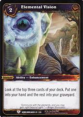 Elemental Vision