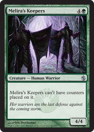Meliras Keepers