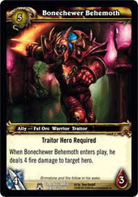 Bonechewer Behemoth