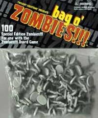 Bag o' Zombies