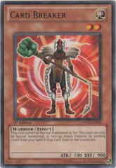 Card Breaker - DP10-EN005 - Common - 1st Edition