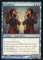 Morphling - Foil DCI Judge Promo