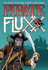 Pirate Fluxx © 2011