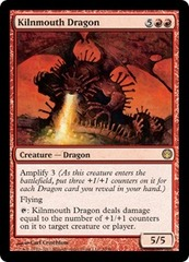 Kilnmouth Dragon on Channel Fireball