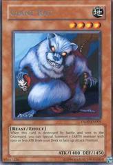 Giant Rat - Silver - DL09-EN005 - Rare - Unlimited Edition