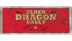 Elder Dragon Vault - Red