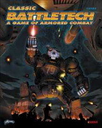 Classic BattleTech - A Game of Armored Combat