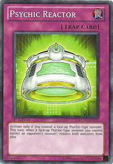 Psychic Reactor - EXVC-EN071 - Common - 1st Edition on Channel Fireball