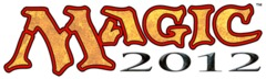 Magic 2012 Complete Set of Commons/Uncommons x4