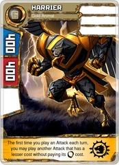 Harrier - Gold Animal