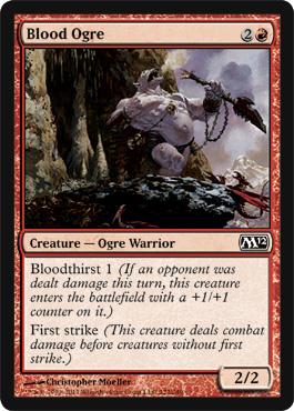Blood Ogre