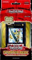 Yu-Gi-Oh 2011 Starter Deck: Dawn of the Xyz