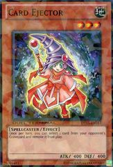 Card Ejector - DT05-EN013 - Parallel Rare - Duel Terminal on Channel Fireball