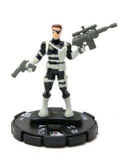 Nick Fury (023)