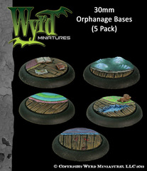 Orphanage Bases 30mm