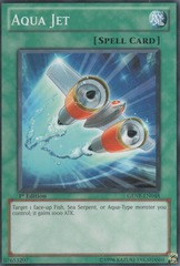 Aqua Jet - GENF-EN048 - Common - 1st Edition