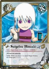 Suigetsu Hozuki - N-1187 - Common - 1st Edition
