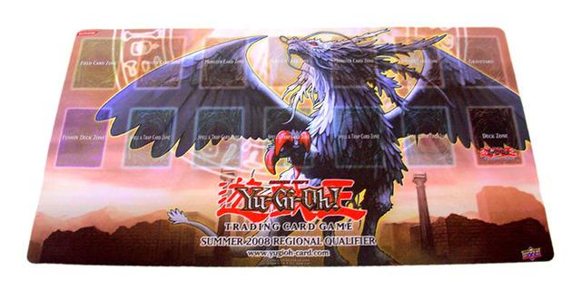 2008 Regional Judgment Dragon Playmat