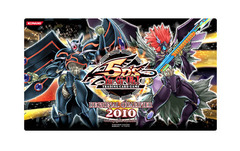 2010 Regionals Blackwing Playmat