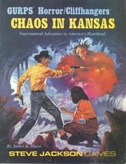 Chaos in Kansas