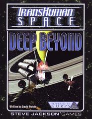 Deep Beyond