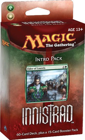 Innistrad Intro Pack: Repel the Dark