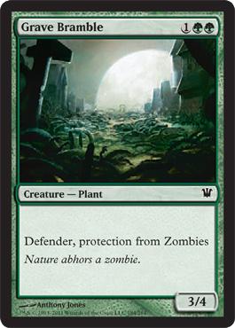 Grave Bramble