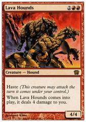 Lava Hounds - Foil