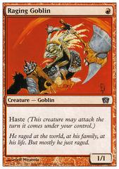 Raging Goblin - Foil